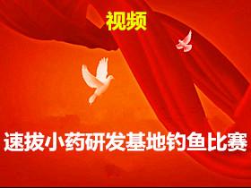 上海滔腾公司-速抜-垂钓用品研发钓场掐鱼赛