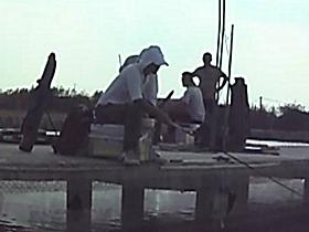 鲶鲤大杀手10多年前钓鱼视频