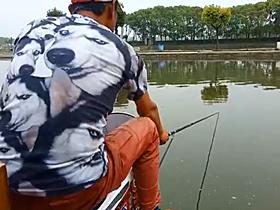 速拔哥钓涮口严重的回锅鱼